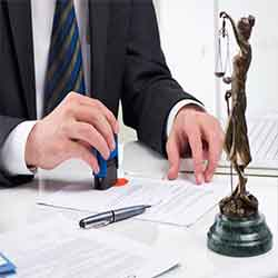 Advogado penal em Cabeceiras