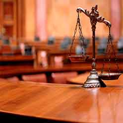 Advogado Criminal em Águas Lindas de Goiás